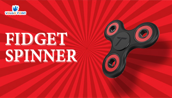 How much is a fidget spinner