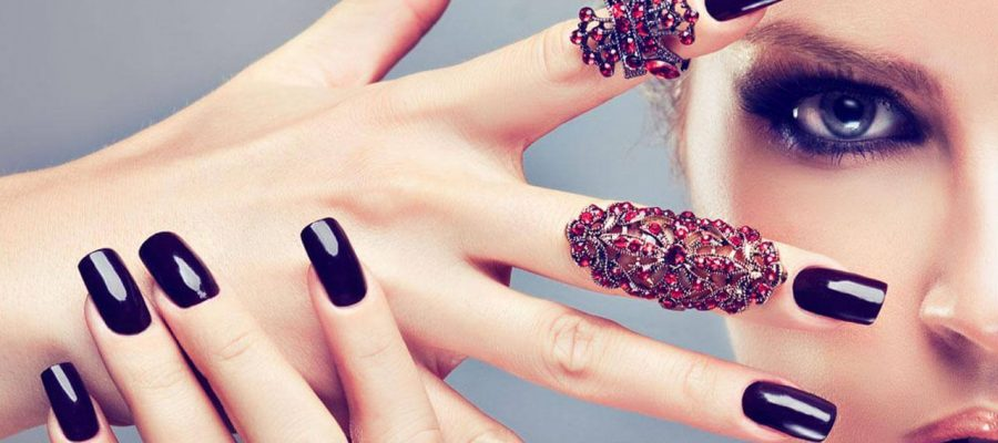 Women Nails Fashion Trends To Follow In 2020