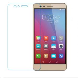 0.26mm Tempered Glass Film for Huawei Honor7 Plus - Transparent