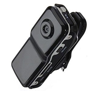 0.3M Pixels Mini DV Camcorder Camera With TF Card Slot Up To 16GB