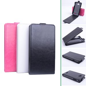 Flip PU Leather Magnetic Protective Case For Lenovo K3 Note