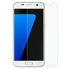 0.26mm Screen Guard Protector for Samsung Galaxy S7 - Transparent