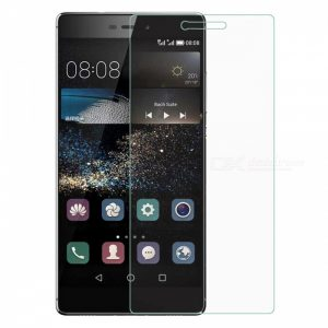 0.26mm Tempered Glass Screen Protector for Huawei P8 - Transparent