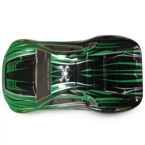 Car Shell for 9116 RC Monster Style Truck Extra Spare 16 - SJ01  COLORMIX