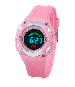 Kids LED Digital Watch