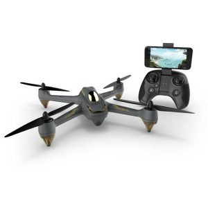 Hubsan H501M X4 Waypoint WiFi FPV Brushless GPS With 720P HD Camera RC Drone Quadcopter RTF