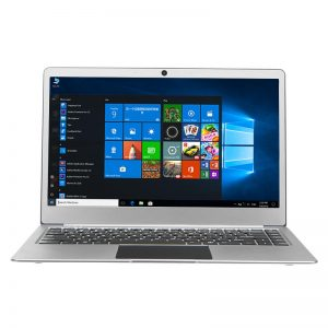 T-BAO Tbook 4 14.1 inch Laptop 6G/64G N3450 2.2GHz 1920*1080 Grey Metal TF Card Scalable SSD