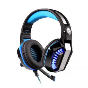 Kotion Each G2000 Over Ear Stereo Bass Pro Gaming Vibration Headset Headphone