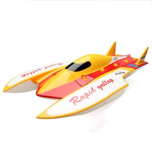 Wltoys WL913 Brushless Boat High Speed Racing RC Boat