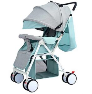 Foldable Portable Baby Stroller