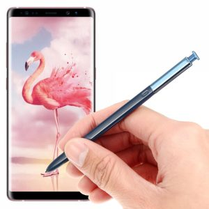 Stylus S Pen For Samsung Galaxy Note 8 AT&T Verizon T-Mobile Sprint - Blue