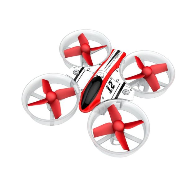 Eachine E015 With Flight Boat Car 3-mode Altitude Hold Mode RC Drone Quadcopter RTF