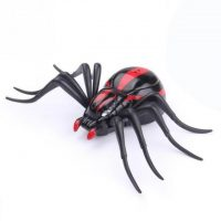 Simulation RC Spider Tricky Toy