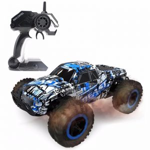 2WD High Speed RC Car Drift Radio Controlled Racing Climbing Off-Road Truck Toys