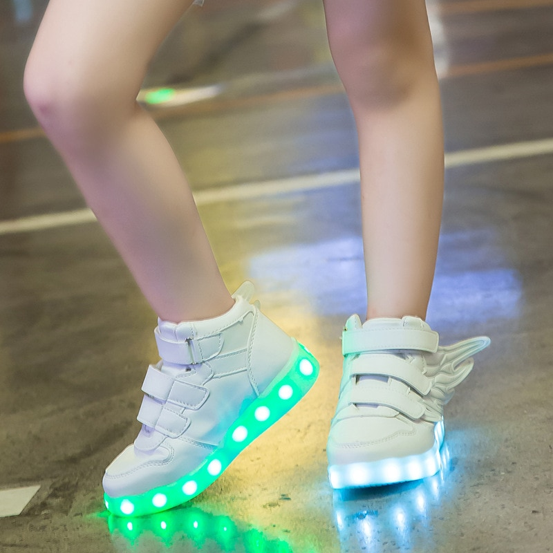 Mermaid LED Light up Slippers Adults or Child Size UK Seller