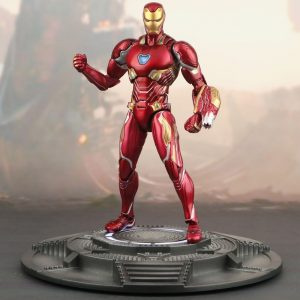 Marvel The Avengers iron Man mrke50 toys model Super hero doll MK50  MK46  MK47
