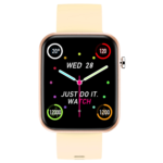 ADVANCED SMARTWATCH WITH THREE BANDS 3
