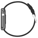 ADVANCED SMARTWATCH WITH THREE BANDS 4