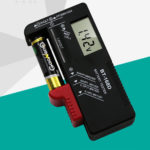 ALL-ROUNDER NO BATTERY NEEDED BATTERY TESTER