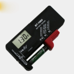 ALL-ROUNDER NO BATTERY NEEDED BATTERY TESTER 3