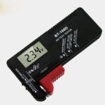 ALL-ROUNDER NO BATTERY NEEDED BATTERY TESTER 4