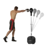 Adjustable Punching Speed Bag for Fitness 1