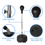 Adjustable Punching Speed Bag for Fitness 5