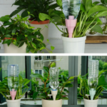 Automatic Plant Self Watering Slow -25