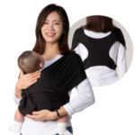 Baby Carrier Sling Multifunctional -35