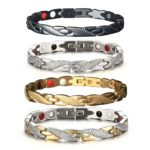 Bracelet Magnetic Therapy -2