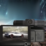 CAR DASH CAM WITH LARGE SCREEN 2