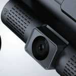 CAR DASH CAM WITH LARGE SCREEN 4