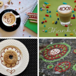 COFFEE ART AND SPICE PEN FOR COFFEE CAKE 1