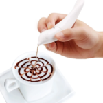 COFFEE ART AND SPICE PEN FOR COFFEE CAKE 3