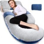 Chilling Home Pregnancy Pillow