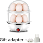 Electric Fast Egg Cooker -11