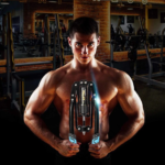 Home Chest Expander with Resistance 7