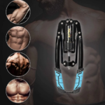 Home Chest Expander with Resistance 8