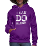 I Can Do All Things Hoodies 2