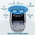 Ice Cube Maker for Home-1