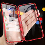 Luphie 360º Front Screen Protector