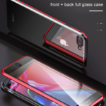 Luphie 360º Front Screen Protector 6