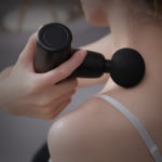 MINI MASSAGER AND MUSCLE TONER