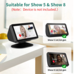 Magnetic Stand for Echo Show -13