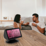 Magnetic Stand for Echo Show -17