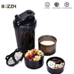 Mixing Protein Bottle Portable-24