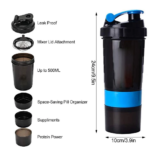 Mixing Protein Bottle Portable-25
