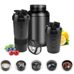 Mixing Protein Bottle Portable-26