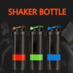 Mixing Protein Bottle Portable-27