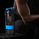 Mixing Protein Bottle Portable-28